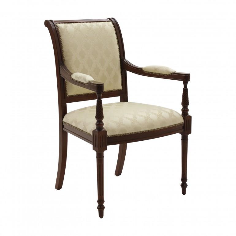 italian armchair jacopo 5405