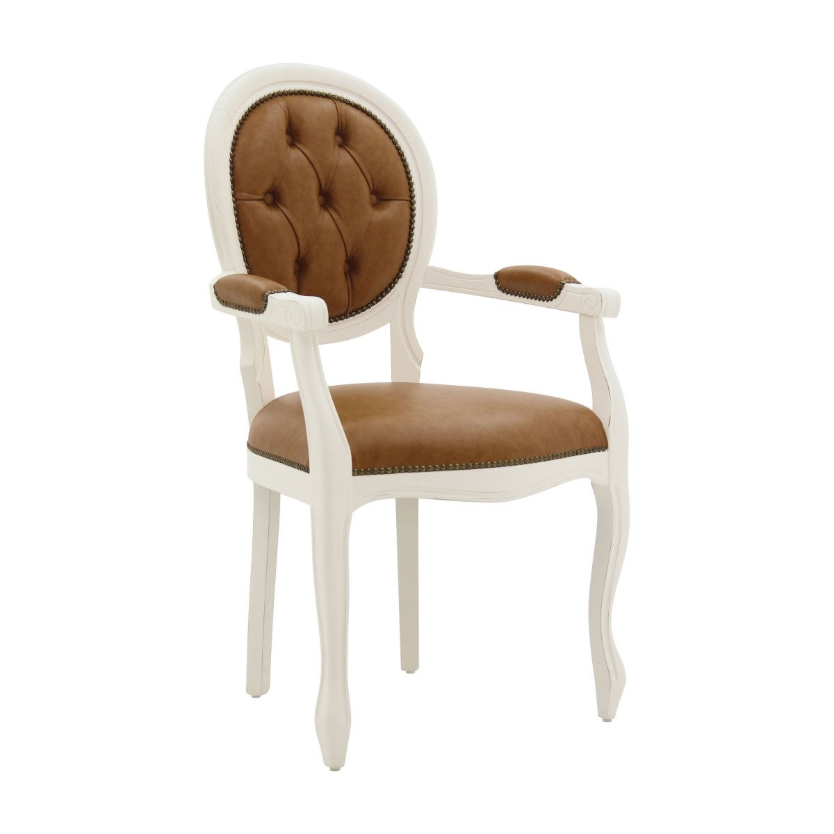 italian armchair liberty 4296