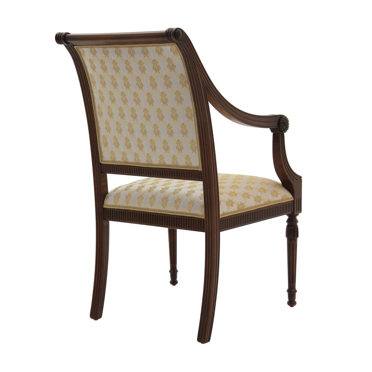 italian armchair magistra 1 4554