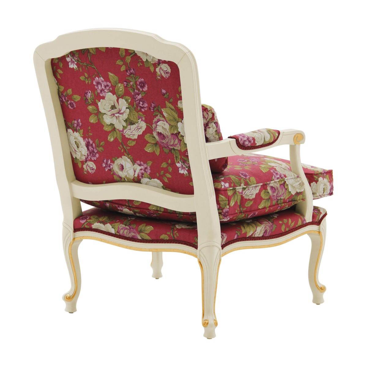 italian armchair vesta 2 3828