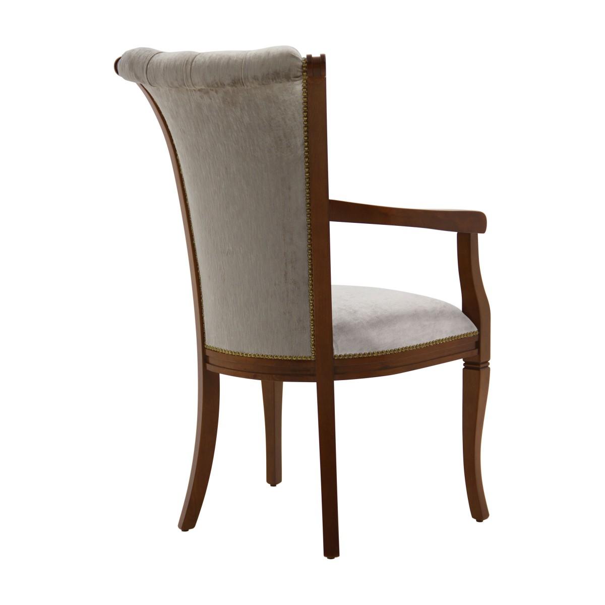 italian armchair york 1 490