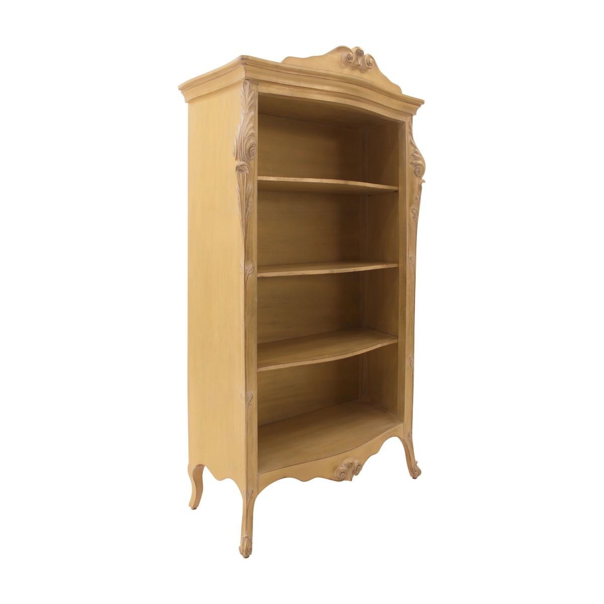 italian bookcase urania 1 9782