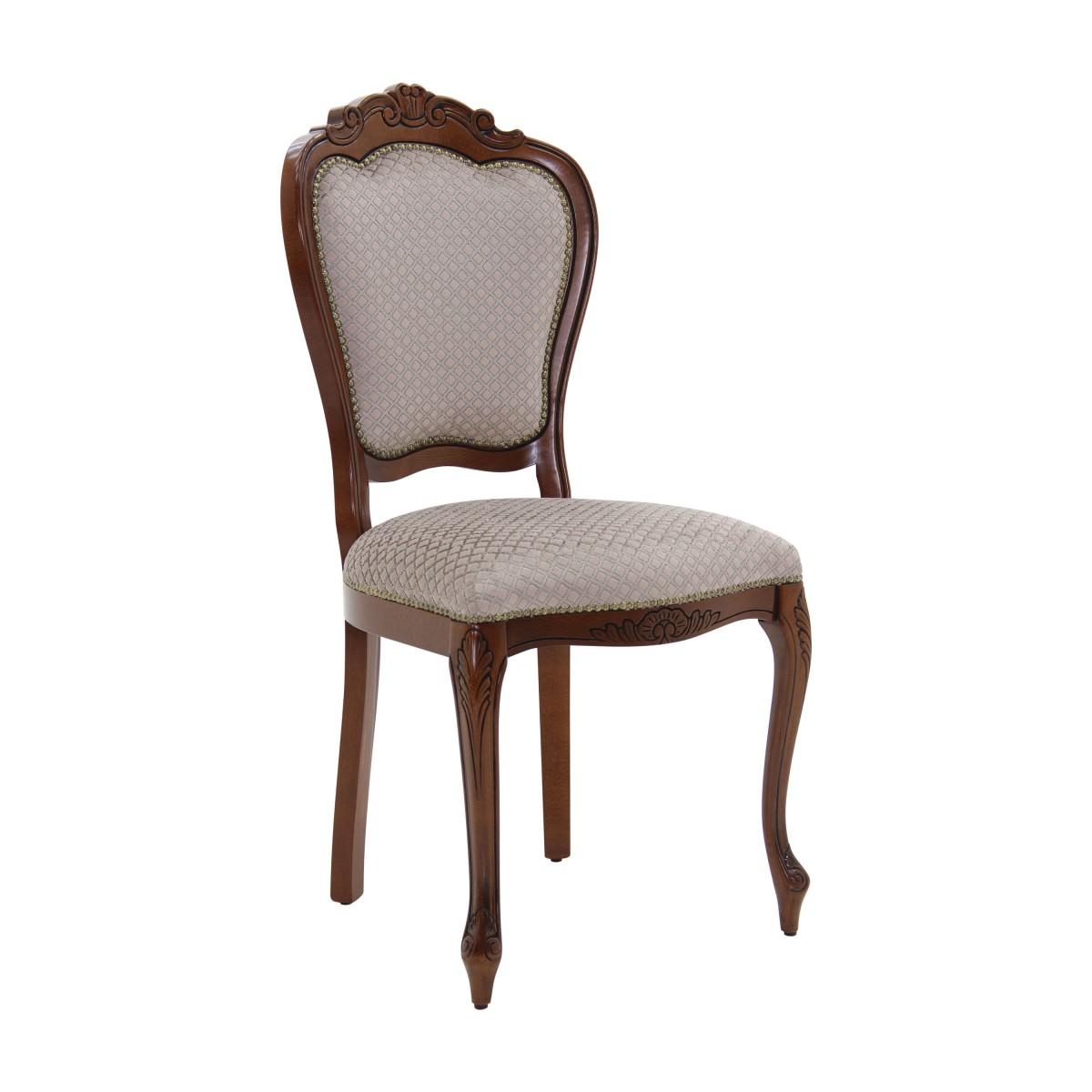 italian chair miledi 4280