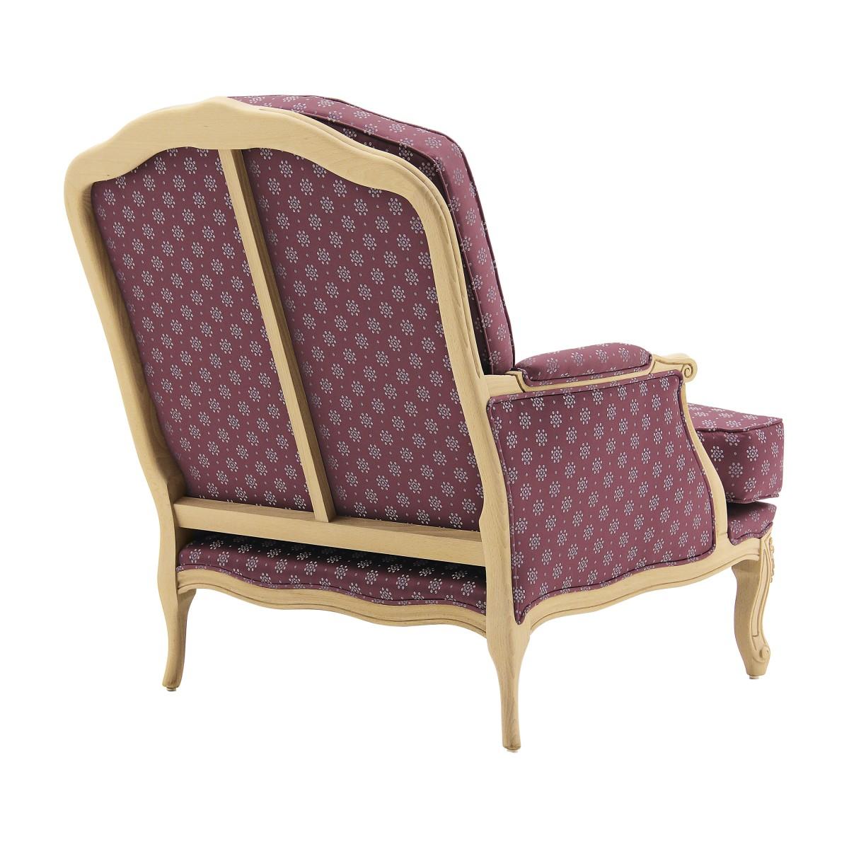 italian classic armchair acca8 9798