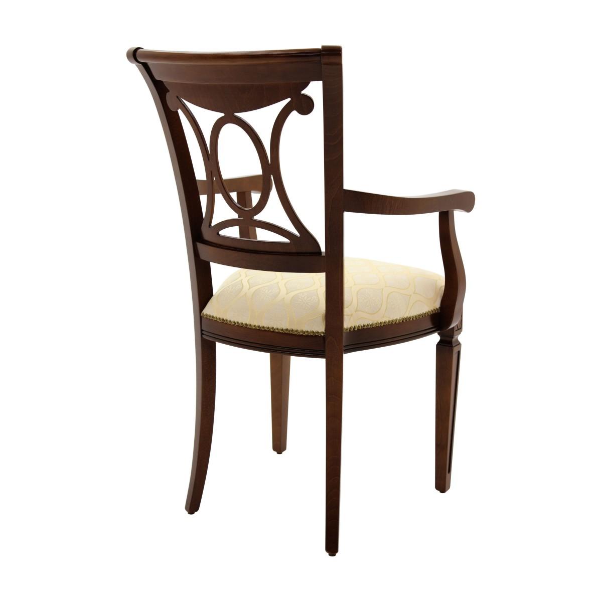 italian classic armchair archetto 1 1963