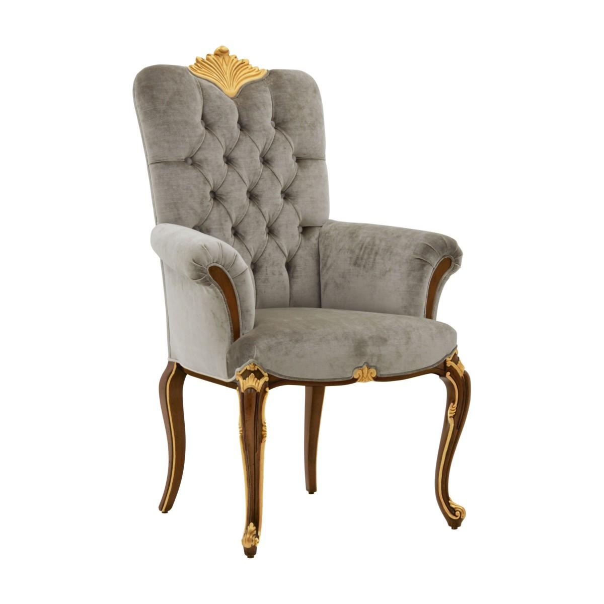 italian classic armchair bronte 364