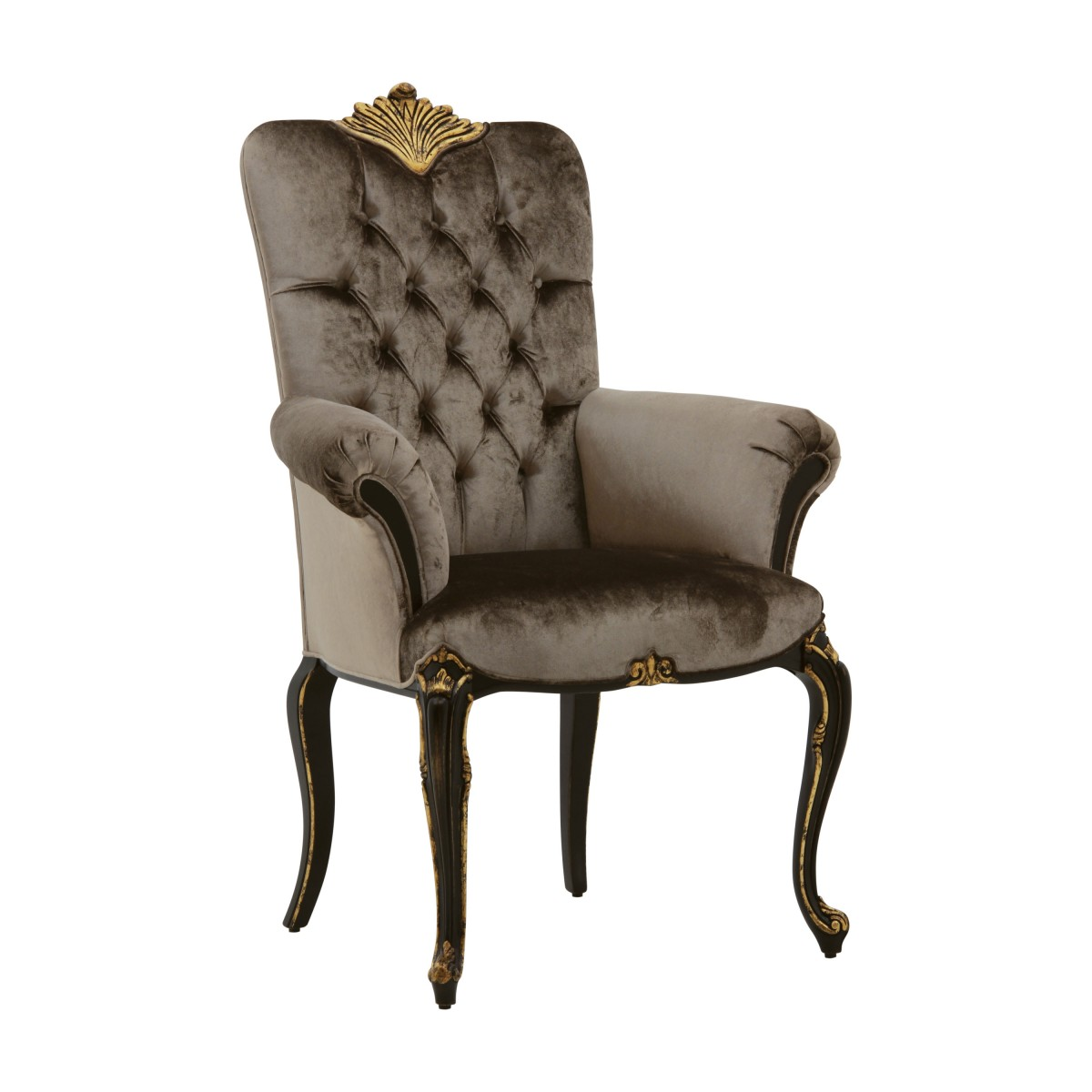 italian classic armchair bronte 8934
