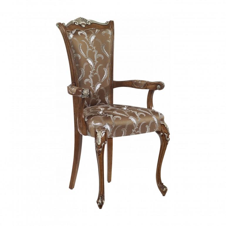 italian classic armchair chiara 1324