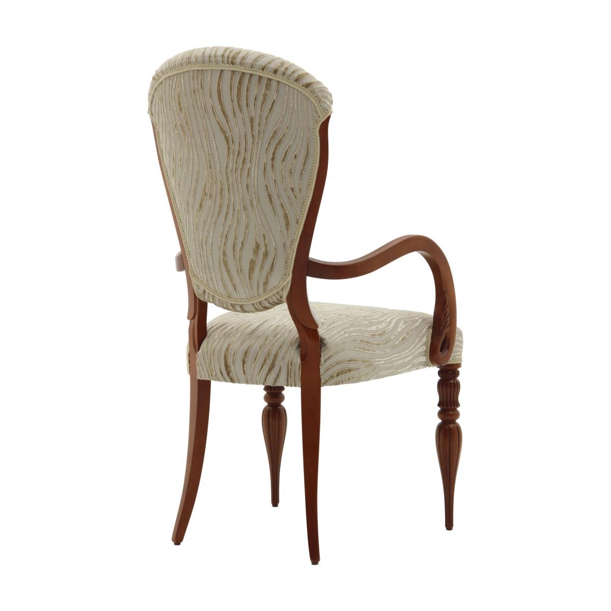 Small armchair Cremona - Sevensedie