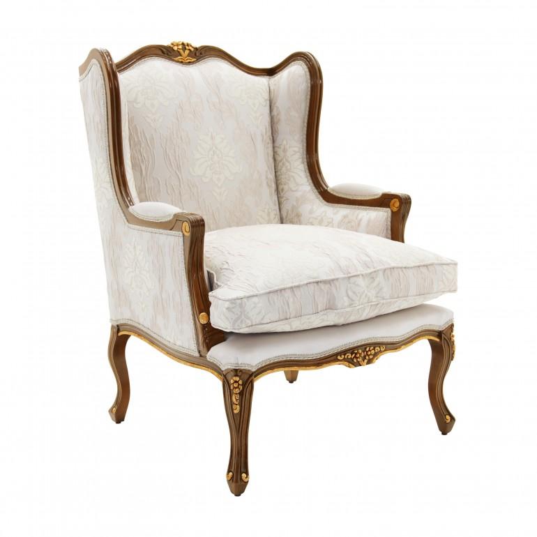 italian classic armchair enea 2991