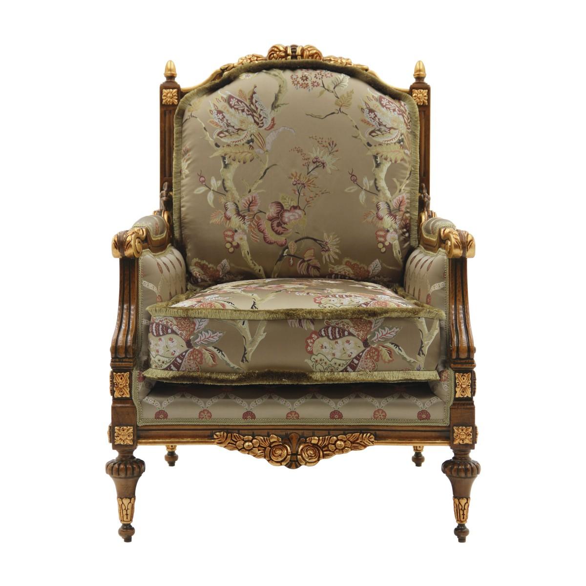 italian classic armchair giove 3 5977