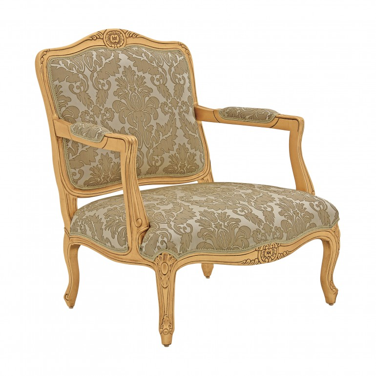 italian classic armchair jacques 7088