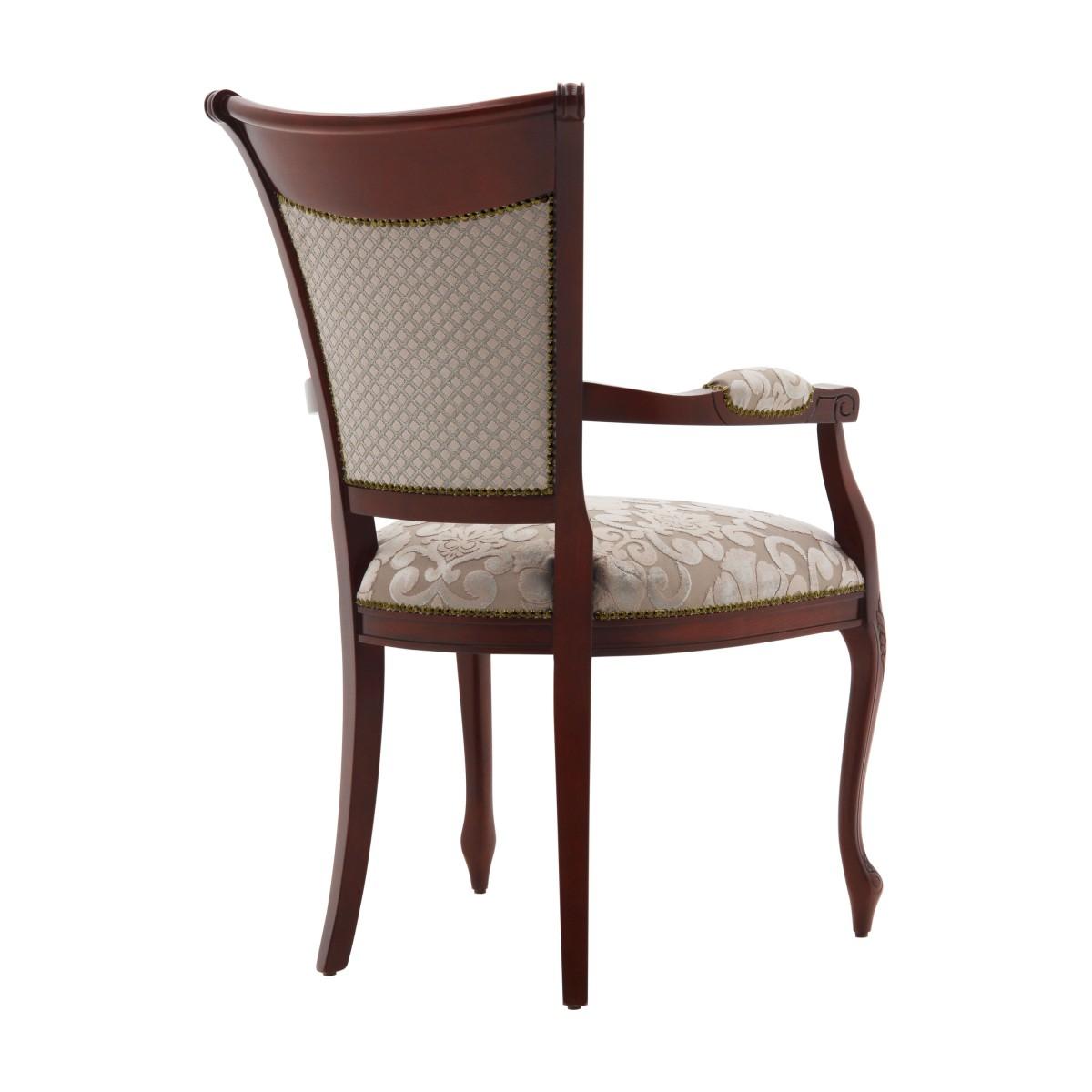 italian classic armchair jersey 2 952