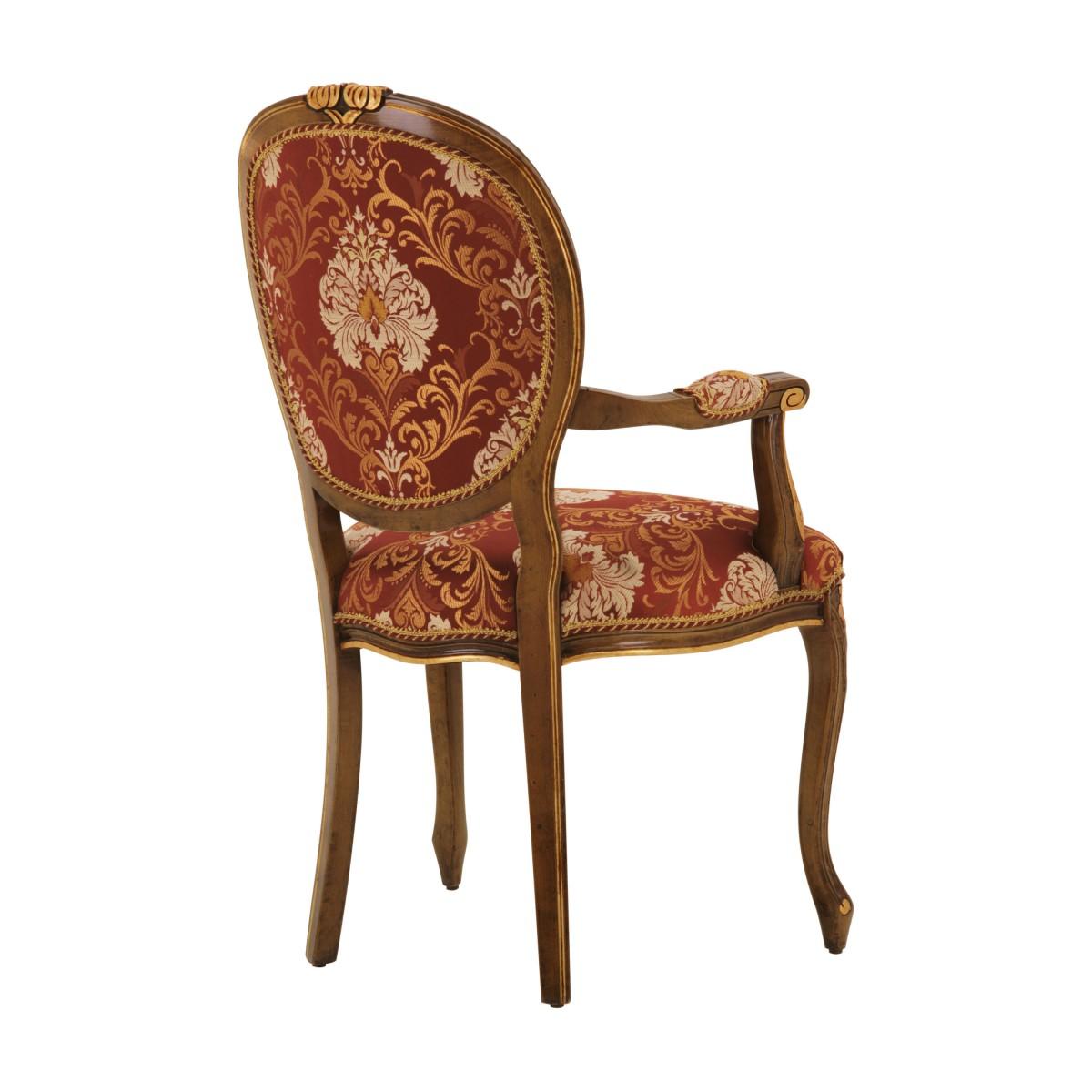 Small armchair Kiev - Sevensedie