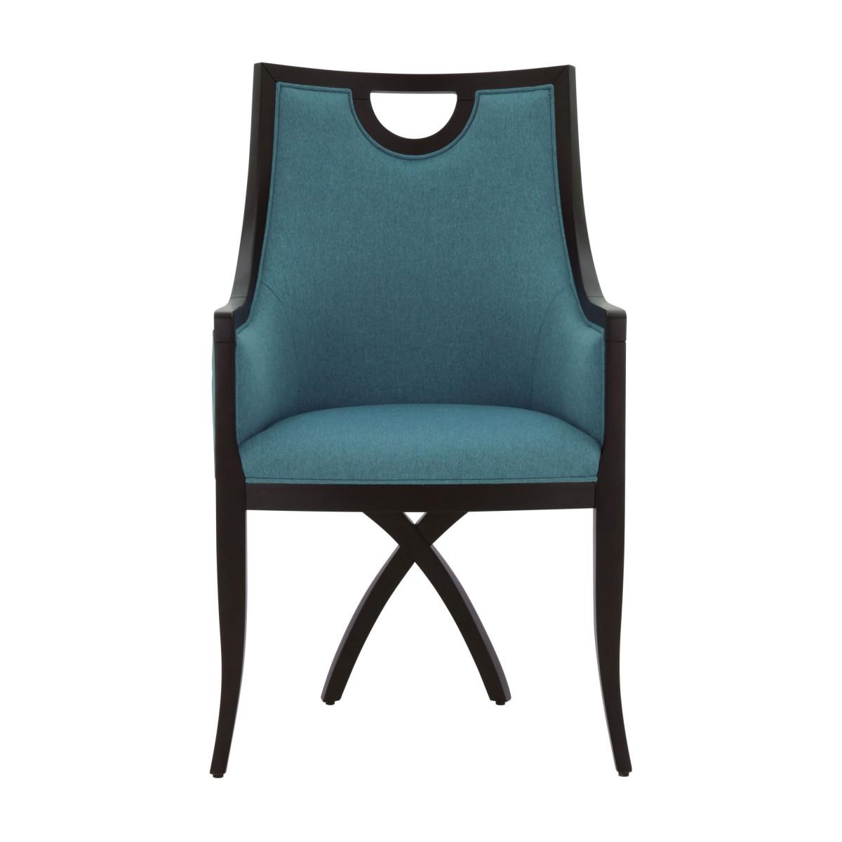 Small armchair Kriz - Sevensedie