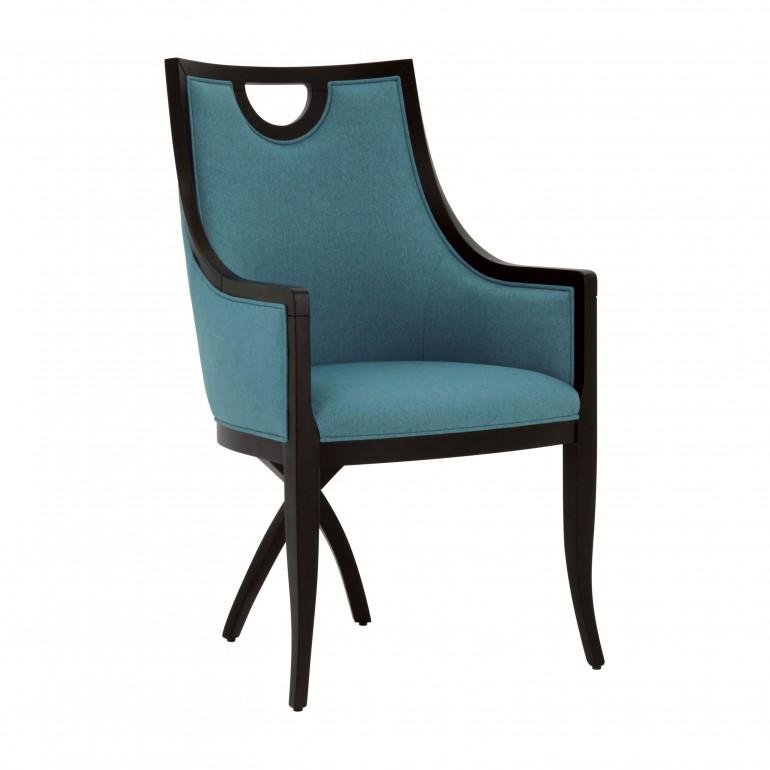 italian classic armchair kriz 473