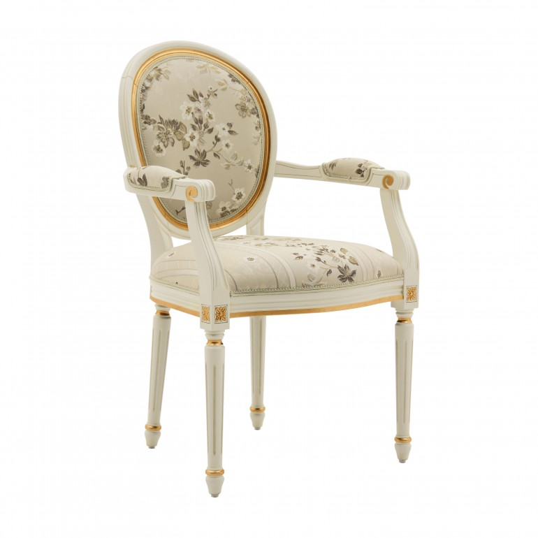 italian classic armchair luigi 4575