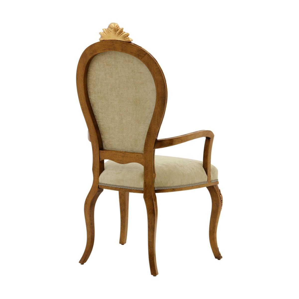 Small armchair Nova - Sevensedie