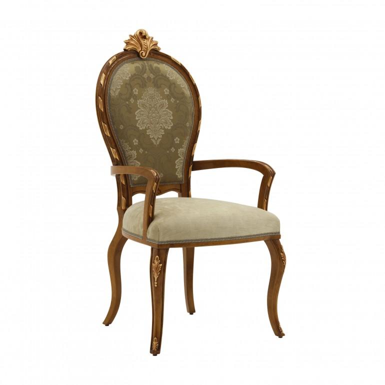 italian classic armchair nova 1081