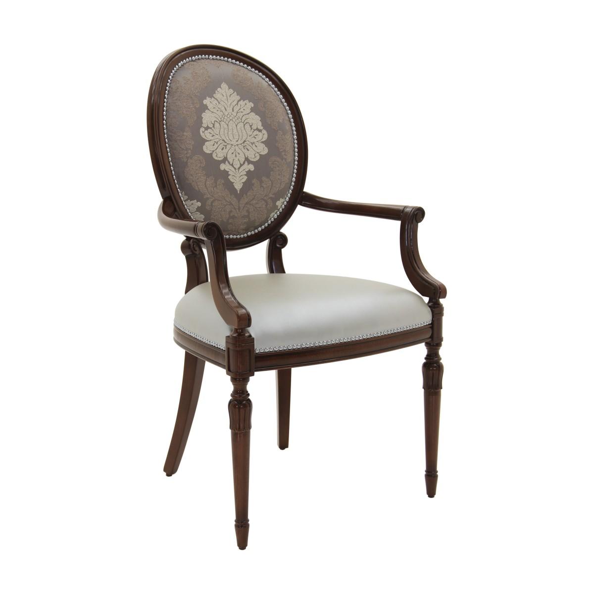 italian classic armchair olga 2 955