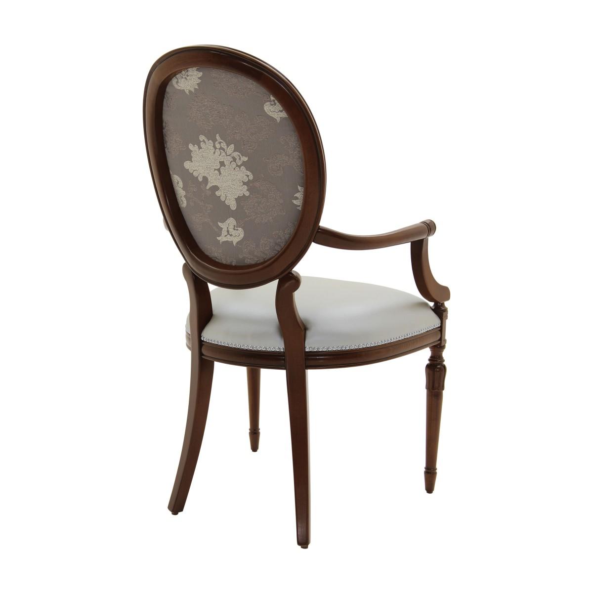 italian classic armchair olga 3 9430