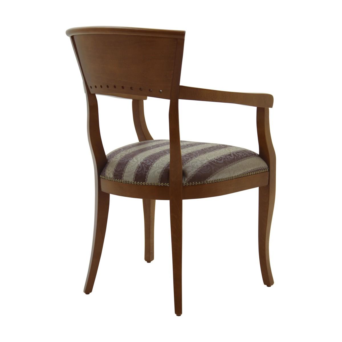 Small armchair Radica - Sevensedie