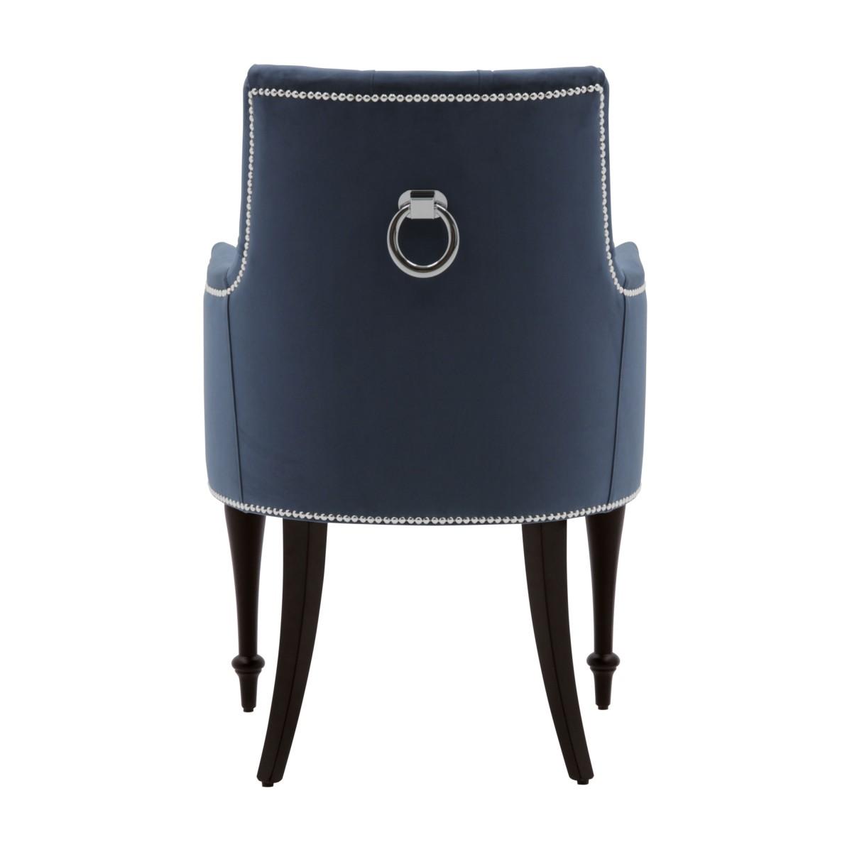 Small armchair Ramses - Sevensedie