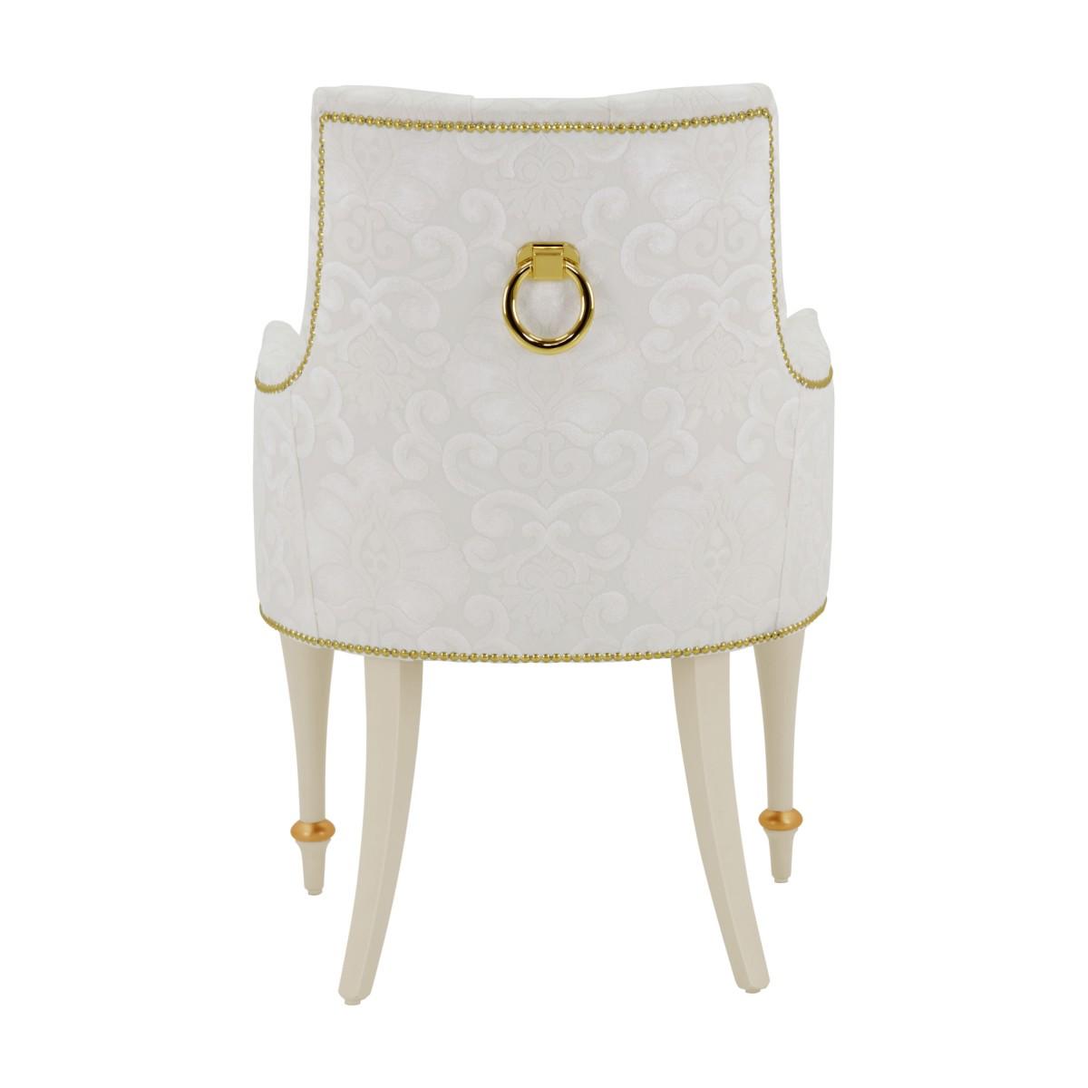 italian classic armchair ramses 2 5283
