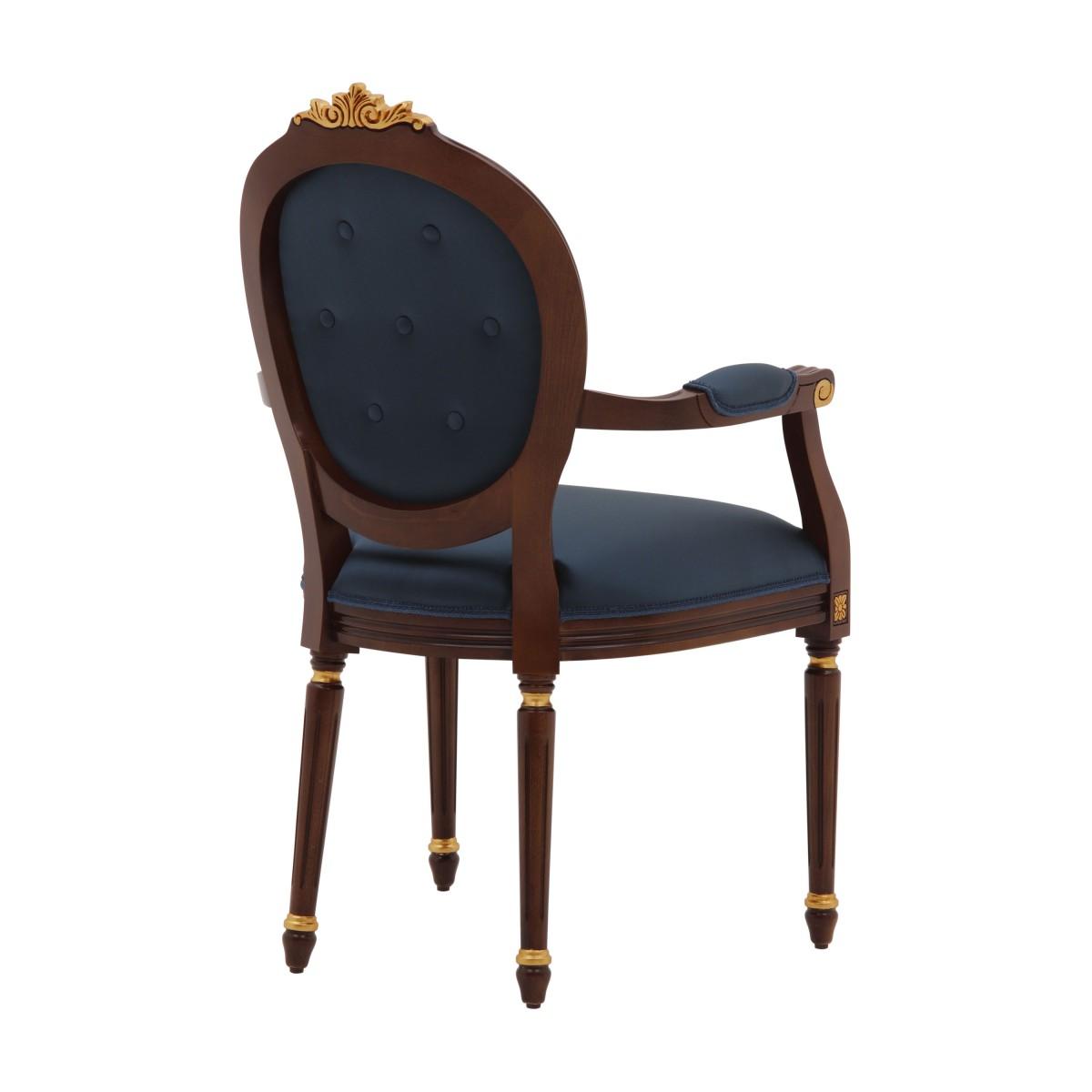 Small armchair Savoia - Sevensedie