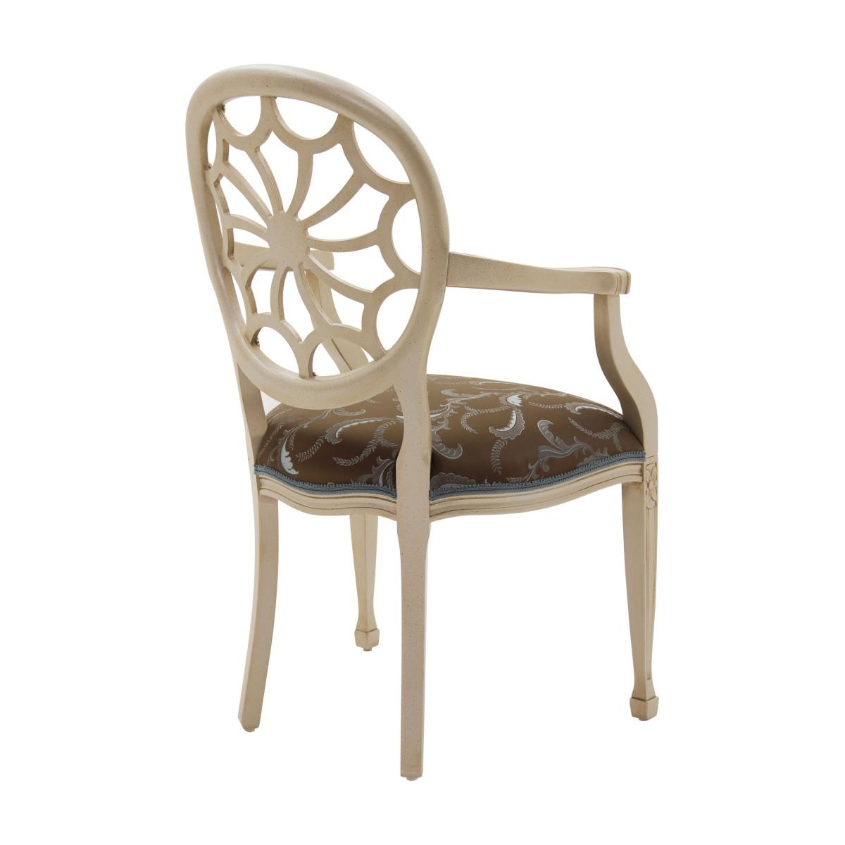Small armchair Sole - Sevensedie