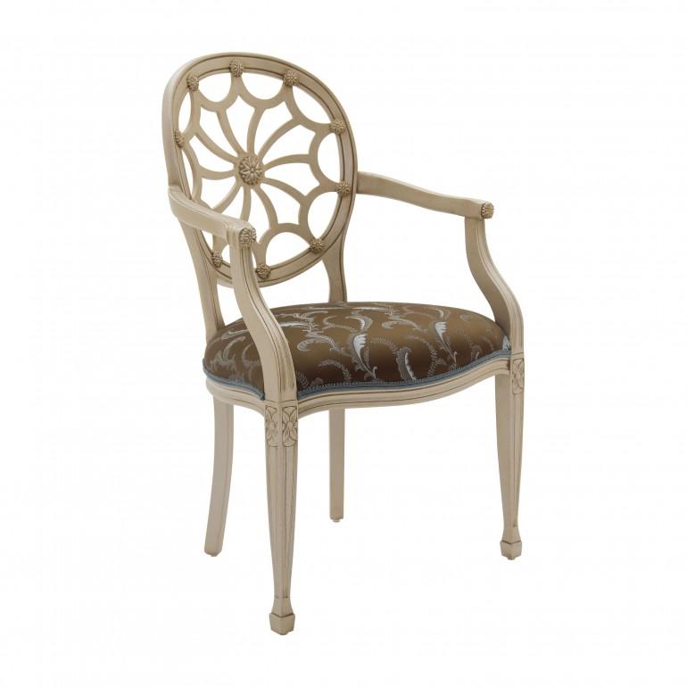 italian classic armchair sole 5046