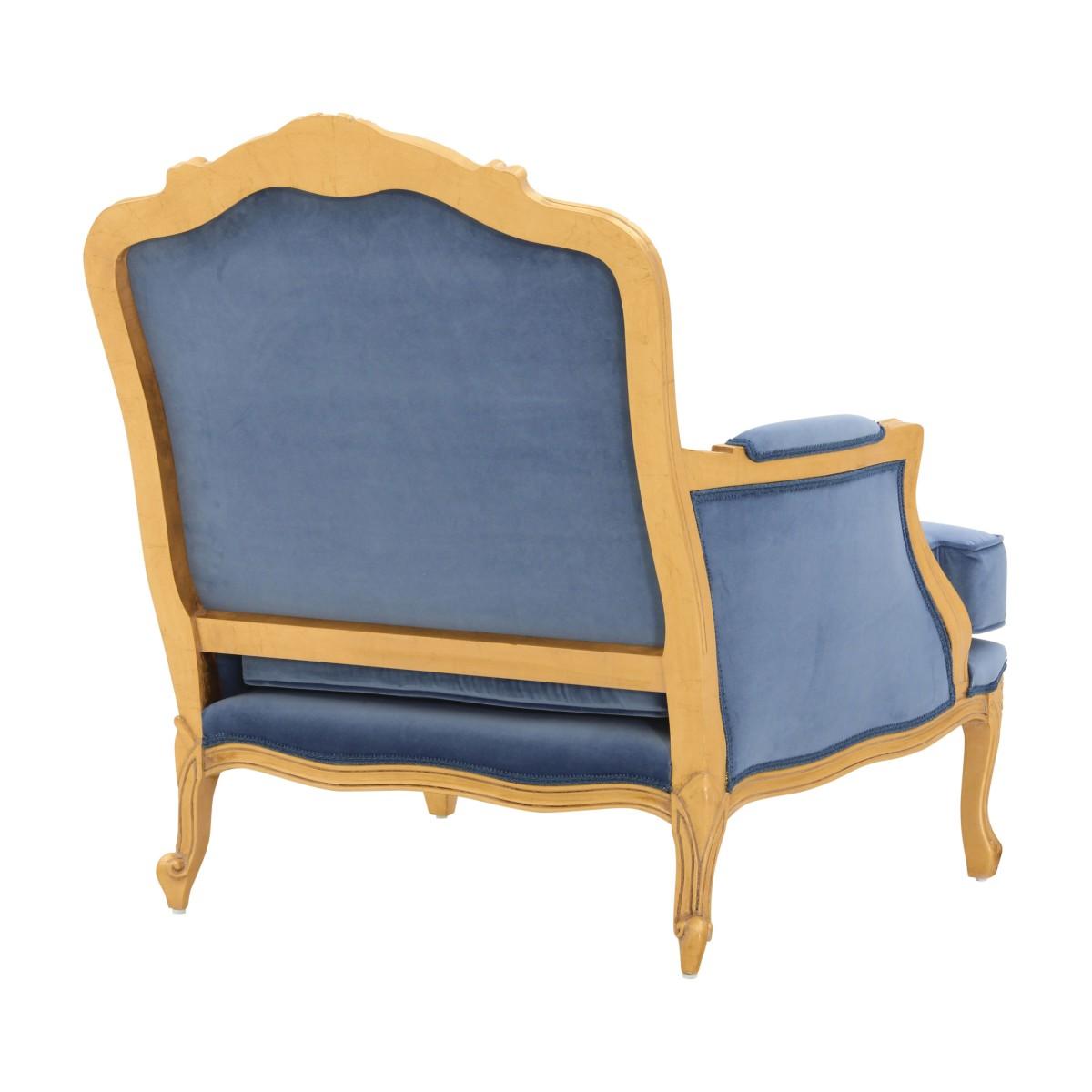 italian classic armchair spagna 2 3134