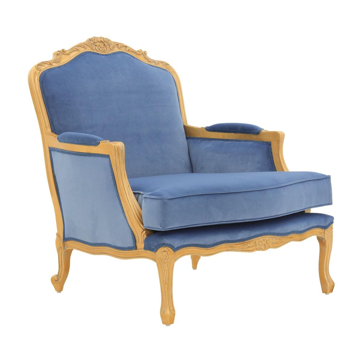 italian classic armchair spagna 2896