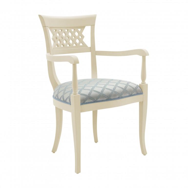 italian classic armchair svevo 8494