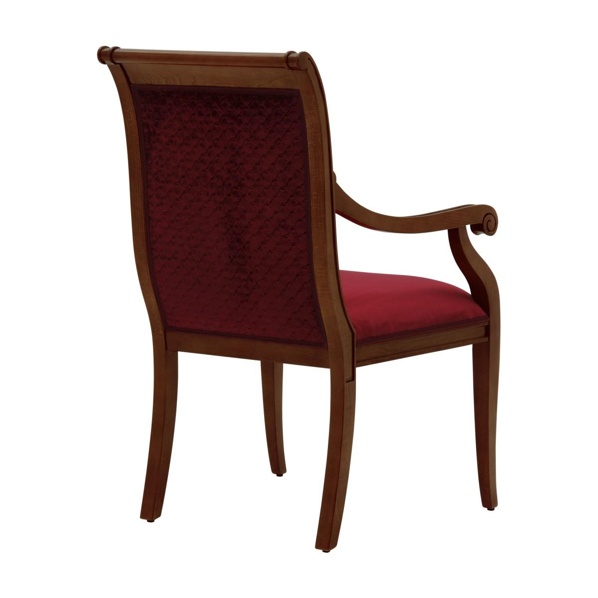 Small armchair Torino - Sevensedie