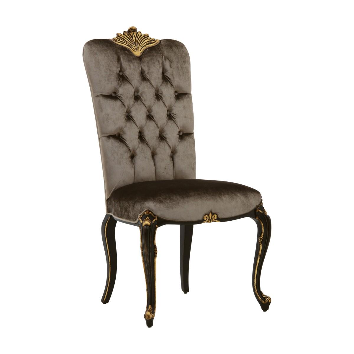 italian classic chair bronte 3223