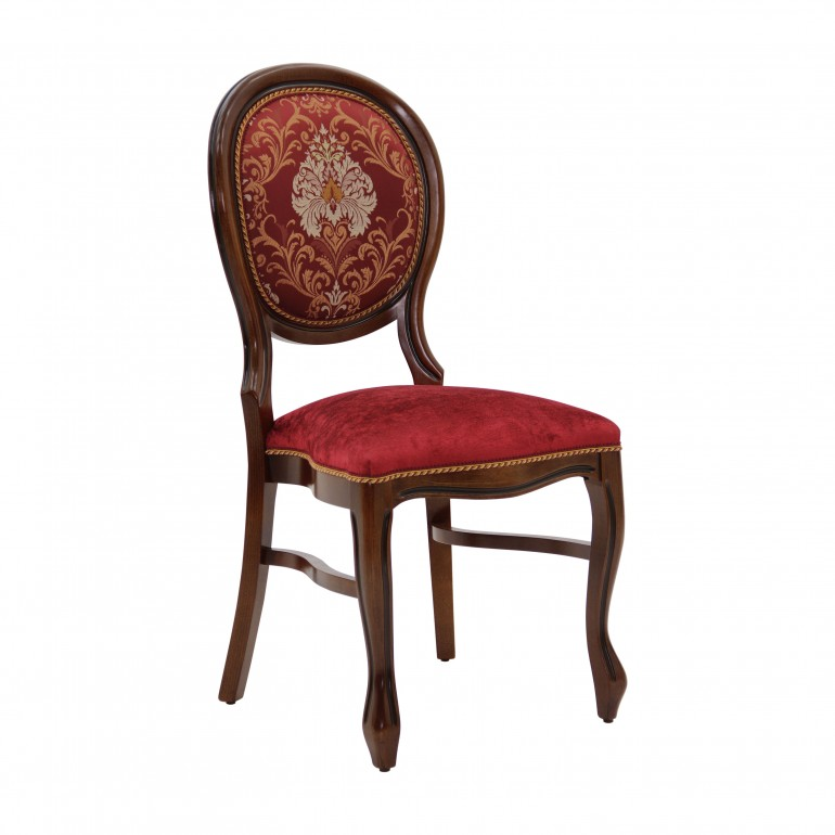 italian classic chair liberty 6858