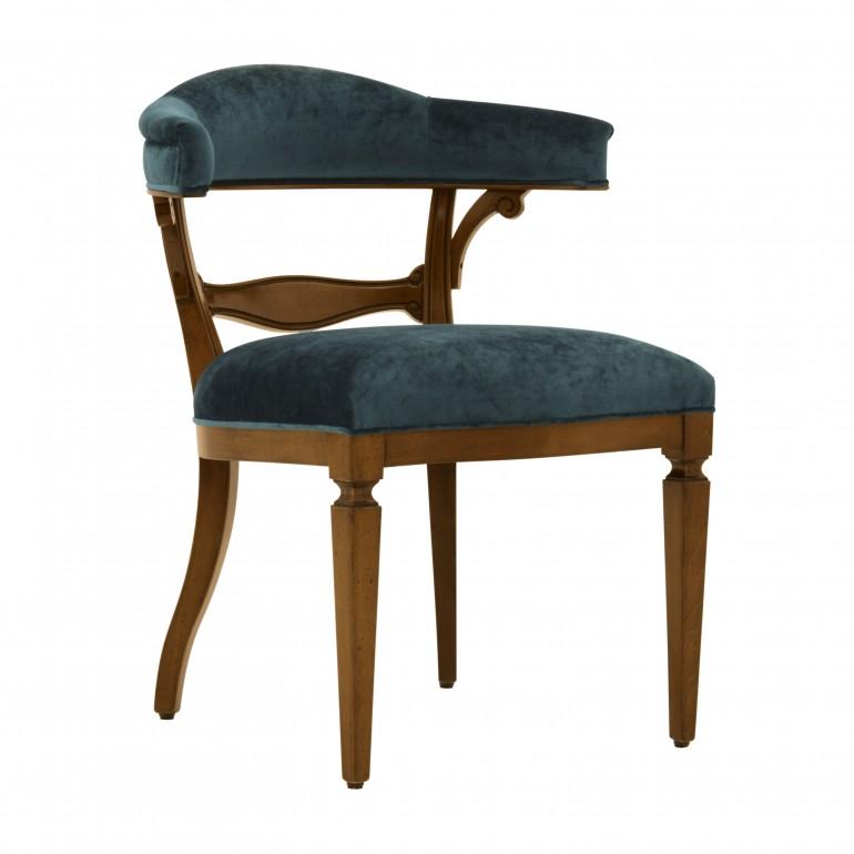 italian classic chair taurus 5936