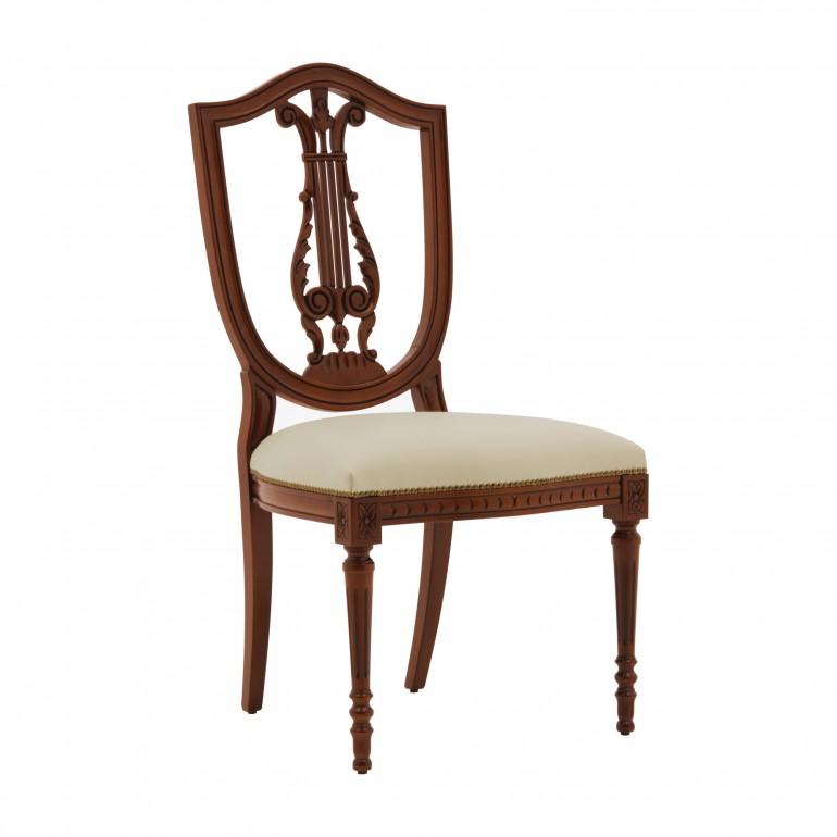 italian classic chair violino 5427