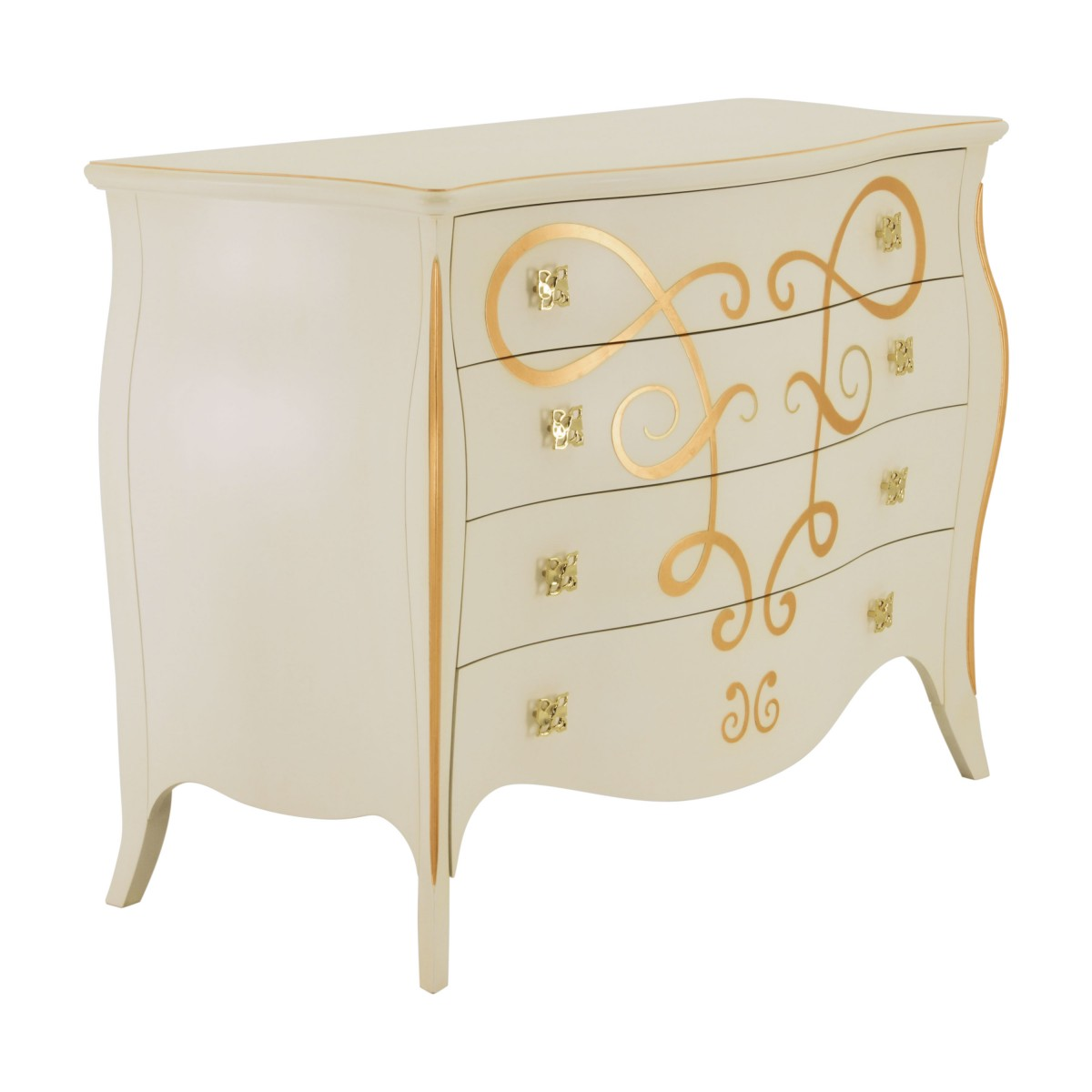 italian classic chest butterfly 1 7044