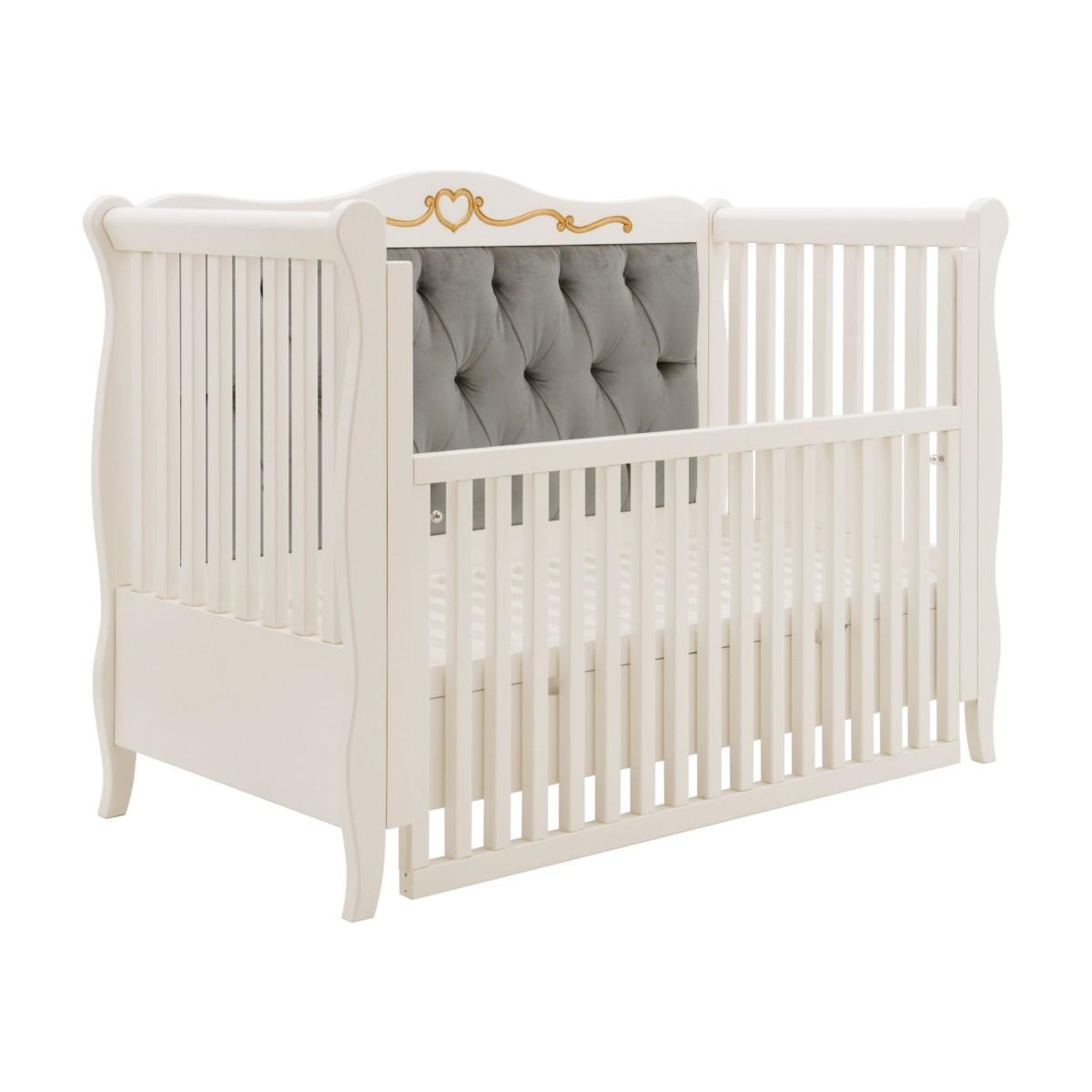 Bed Custom034 - Sevensedie
