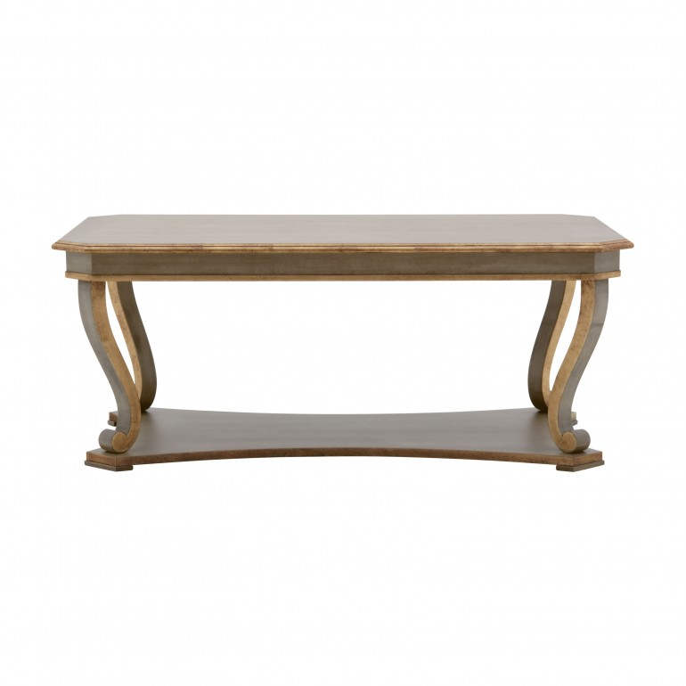 classic style small wooden table