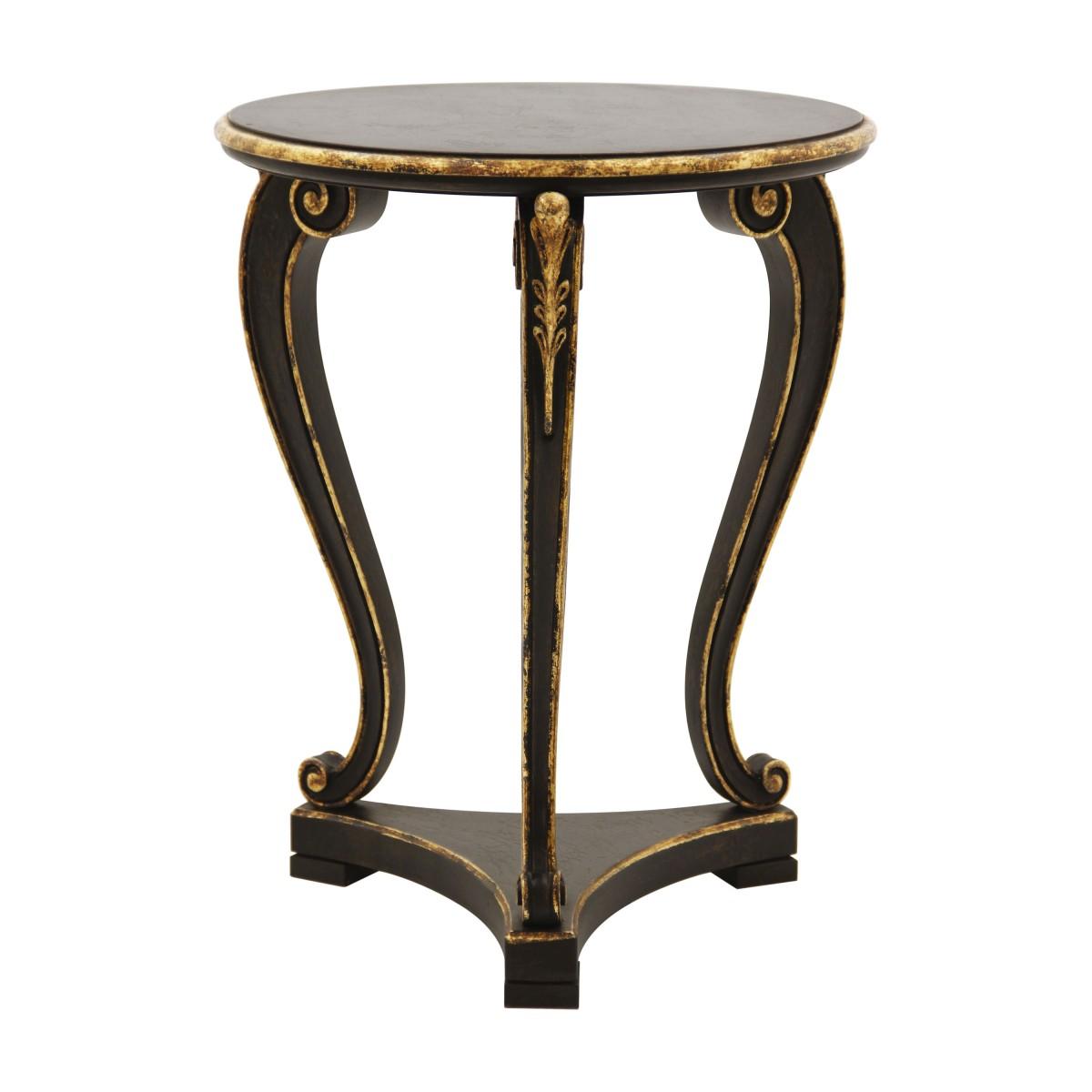 italian classic small table pilade 9516