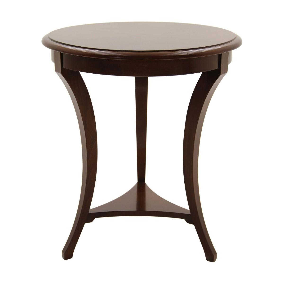 italian classic small table tieste 6904