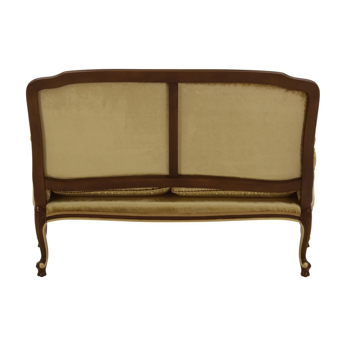2 Seater sofa Carmen - Sevensedie