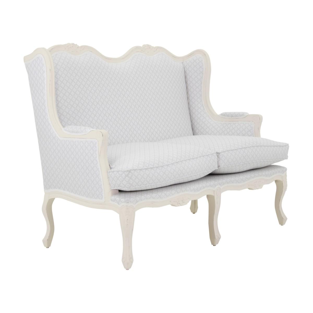 2 Seater sofa Enea - Sevensedie
