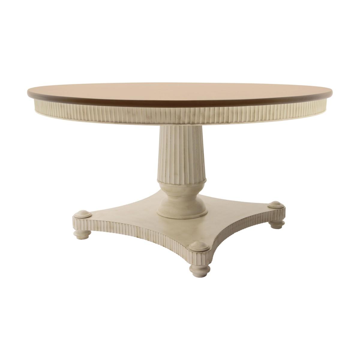 italian classic table priamo 1 330