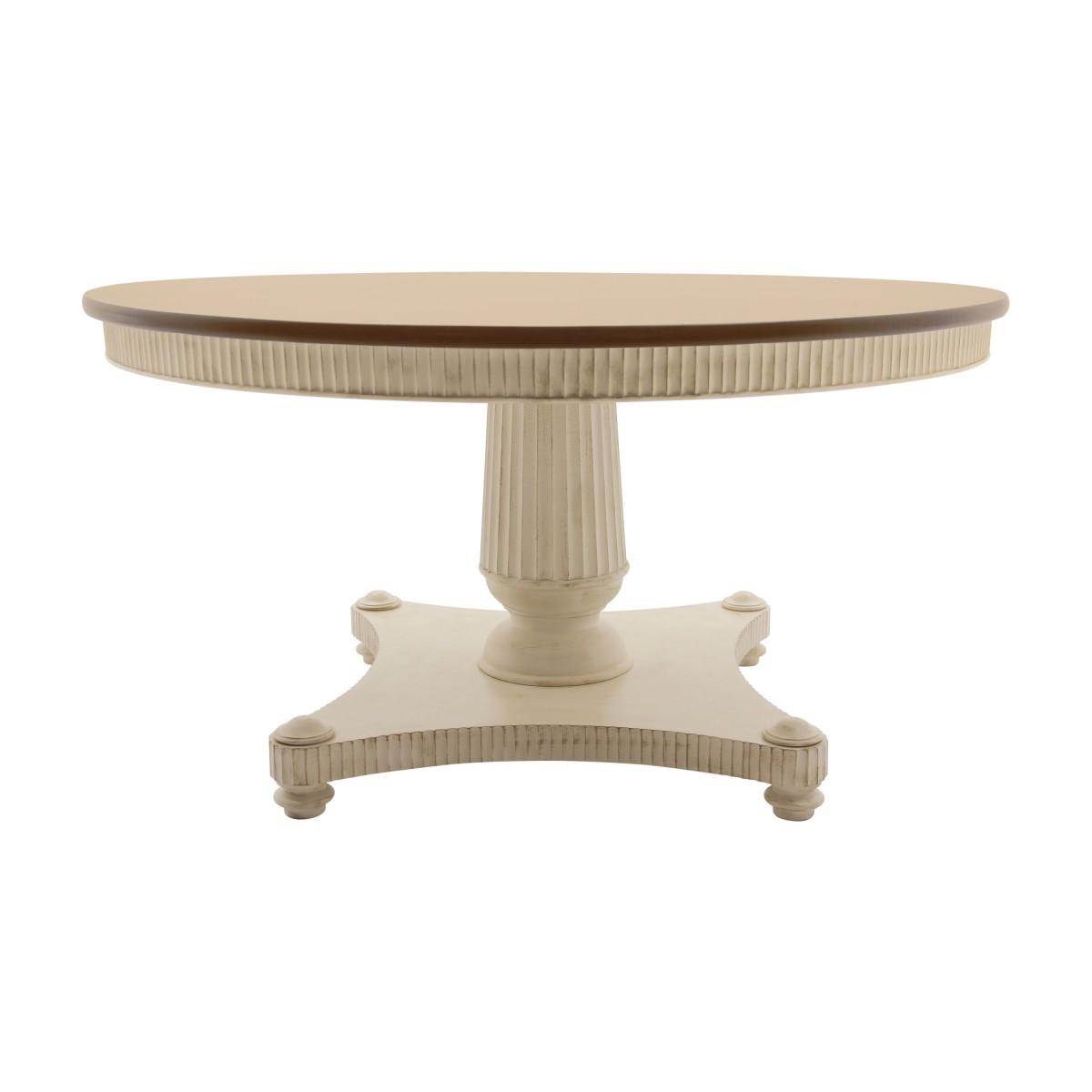 italian classic table priamo 182