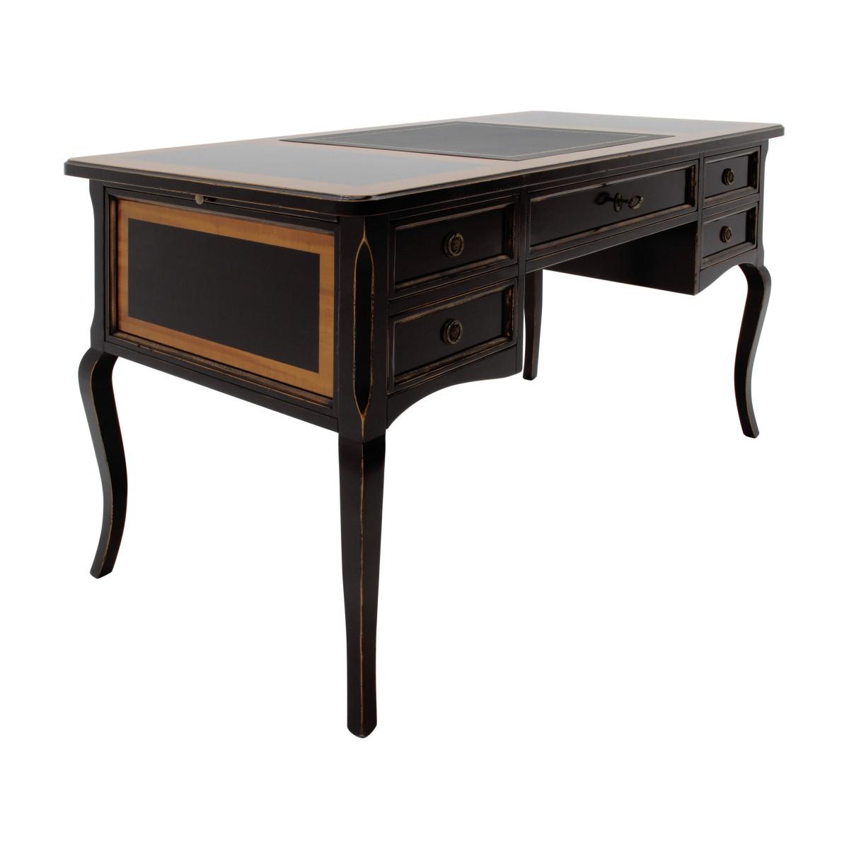italian classic writing desk perseo 2 102
