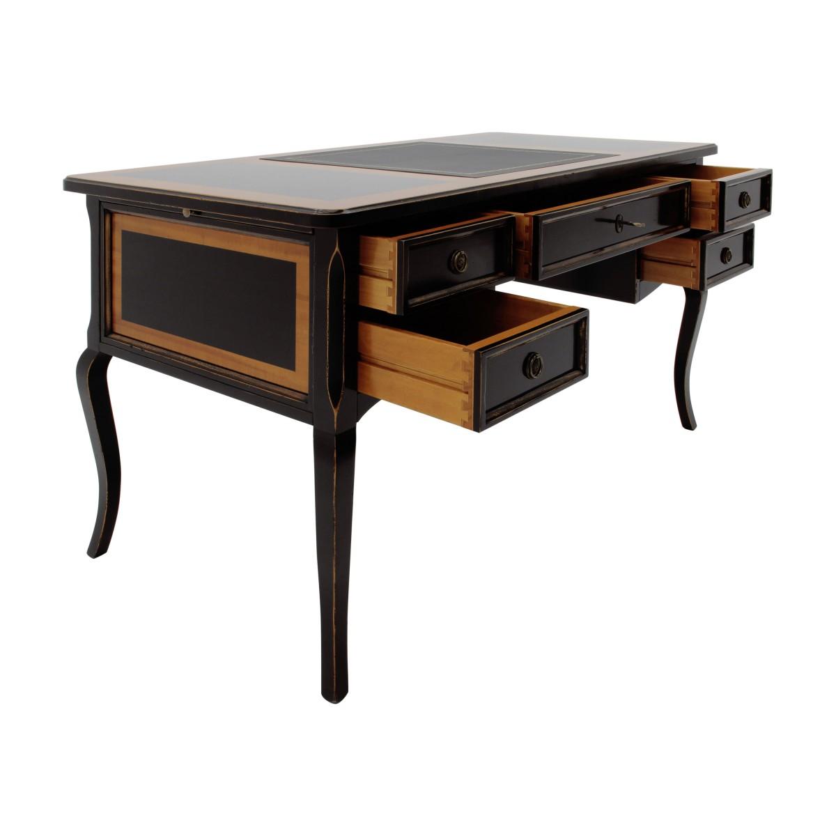 italian classic writing desk perseo 3 9327